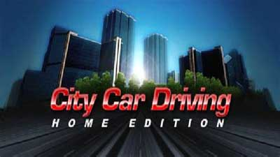 City-Car-Driving-PC