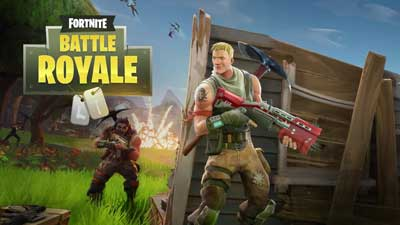 Скачать Fortnite Battle Royale (Фортнайт 2018) на ПК Windows 64 и 32 bit